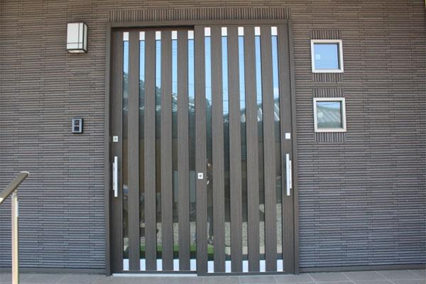 ドア(引き戸)